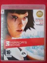 MIRRORS EDGE JOGO PS3