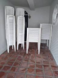 Jogo de mesa moderna usado