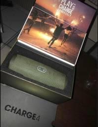Caixa De Som JBl Charge 4