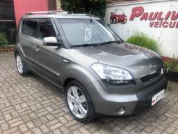Kia Soul 1.6 EX Manual