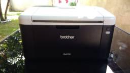 Impressora lazer brother Hl1212w
