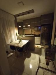 Vende-se direitos do apartamento