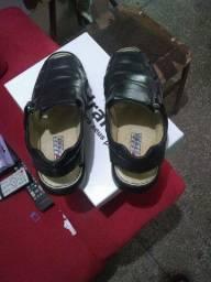 sandalia de couro original numero42
