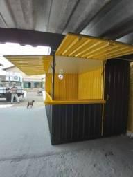 Container desmotalvel.        Teiner!