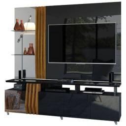 """Home Donna Para Tv até 55"""" - Entrega Rápida"""