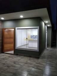 Casa na Planta a venda no bairro Parque Ecológico com 65 m²