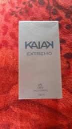 Kaiak Extremo 100ml lacrado de 130 por 90