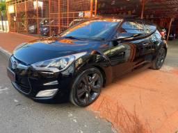 Hyundai Veloster Top de linha 2013 - 58.000KM
