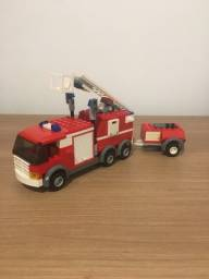 LEGO CITY 7239