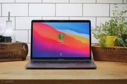 MacBook PRO M1 8gb 256gb - Novo - Lacrado - em até 12 vezes