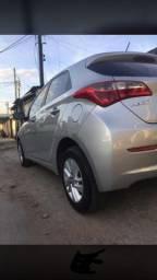 HB20 1.0 2015 Gasolina/Gnv