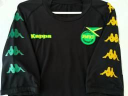 Camisa da Jamaica Kappa 2009