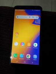 Samsung j 4 +