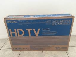 SMART TV SAMSUNG 32 NUNCA USADO.