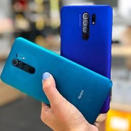 Queimao Xiaomi Redmi 9 64gb Novo Lacrado