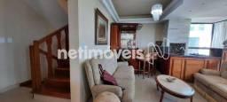 Casa à venda com 5 dormitórios em Santa lúcia, Belo horizonte cod:59402