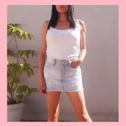 Saia Osmoze jeans