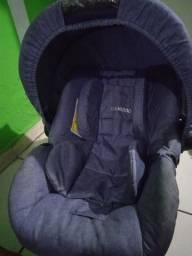 Bebê conforto marca Kiddo