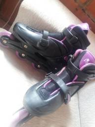 Patins brinks+