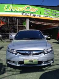 Título do anúncio: Honda New Civic LXS Aut. 2007