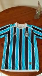 Blusa oficial do Grêmio