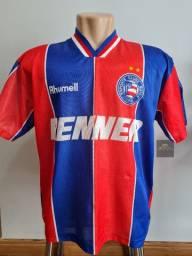 Camisa Do Bahia Original 1994