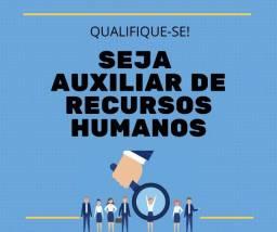 Curso de Auxiliar de Recursos Humanos