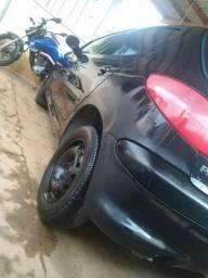 Peugeot 206 selection 1.6 16v