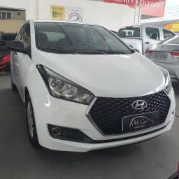 Hyundai Hb20 Unique 2019 23.000km