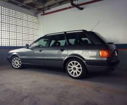 Audi 80 2.0 manual