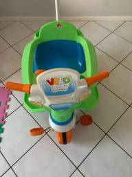 Triciclo velobaby