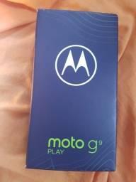 Moto G 9 Play (Lacrado)