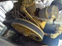 Compressor 3 pistão