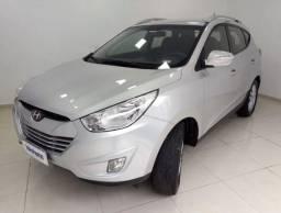 Hyundai IX35 2.0 Gls 2wd Flex Aut. 5p<br><br>