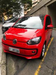 Volkswagen up! High
