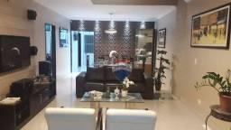 Casa com 3 dormitórios e excelente padrão para alugar, 180 m² por R$ 2.300/mês - Cidade Ga
