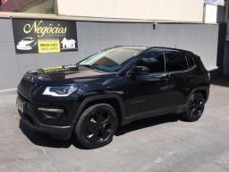 Jeep Compass Night Eagle 2.0 16v 2017/2018