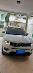 jeep compass longitude 21/21 - só 800 km rodados