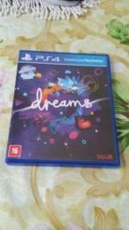 Jogo para PS4 DREAMS