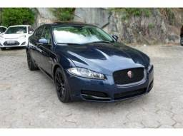 Jaguar Xf Luxury Sport 2.0 At