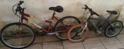 Bicicletas ***Leia a descrição!***