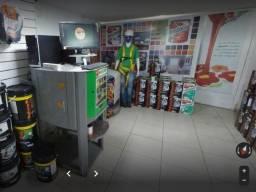 Loja de tintas, elétrica, hidráulica e utilidades