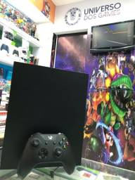 Xbox one X (garantia loja física)