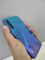 Celular Xiaomi Redmi Note 8 64GB