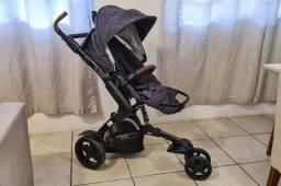 Vendo Carrinho de Bebê ABC Design 3TEC + Bebê Conforto Maxi Cosi
