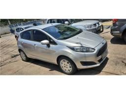 Ford Fista 1.6v SE Hatch Flex 4P Manual 2014