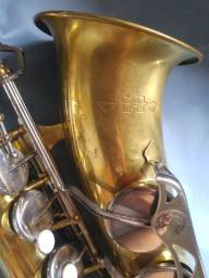 Sax Alto Vito Japan, O Mesmo Yamaha 23