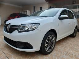 Renault Novo Logan Expression 1.6