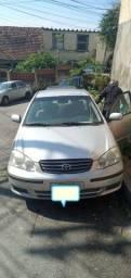 Corolla 2003 XLI