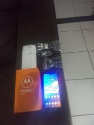 Moto e6 PLUS 64 gigas